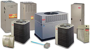 Heating & AC Services